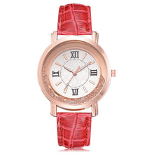Load image into Gallery viewer, Rhinestone Women's Fashion Watch