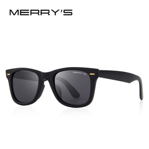 Merry's Retro Polarized Sunglasses