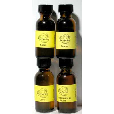 Dragon's Blood oil 1 ounce