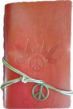 Red Peace journal