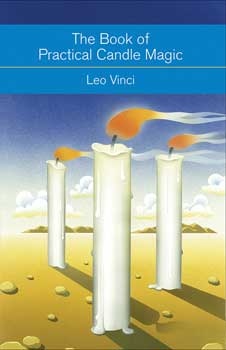 Book of Practical Candle Magic by Leo Vinci