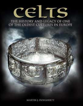 Celts (hc) by Martin Dougherty