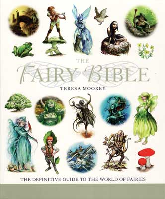 Fairy Bible by Teresa Moorey