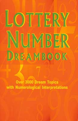 Lottery Number Dreambook by Original
