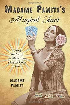 Madame Pamita's Magical Tarot by Madame Pamita