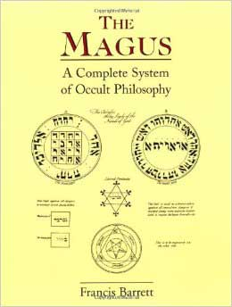 Maguc Complete Syetem of Occult Philosophy by Francis Barrett