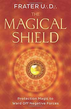 Magical Shield by Frater U D