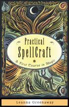 Practical Spellcraft by Leanna Greenaway