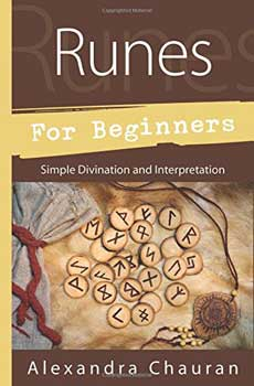 Runes for Beginners by Alexandra Chauran