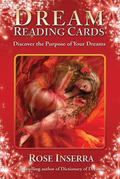 Dream Reading cards by