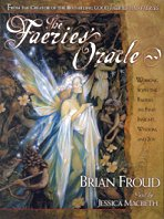 Faeries' Oracle  by Froud & Macbeth