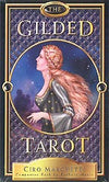 Gilded Tarot (deck and book)  by Marchetti & Moore