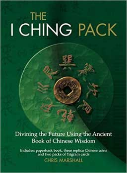I Ching pack by Chris Marshall