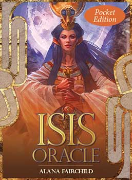 Isis Oracle Pocket by Alana Fairchild
