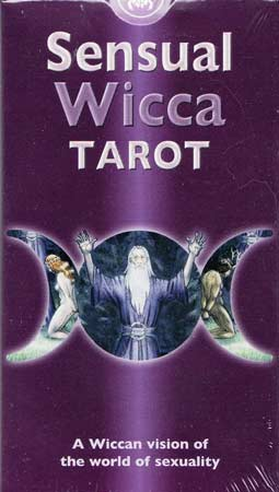 Sensual Wicca Tarot by Mesar & Poggesse