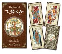Tarot of Loka by Horsley & Cavatore