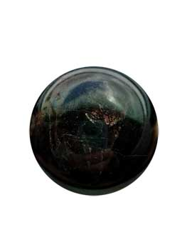 60mm Garnet sphere