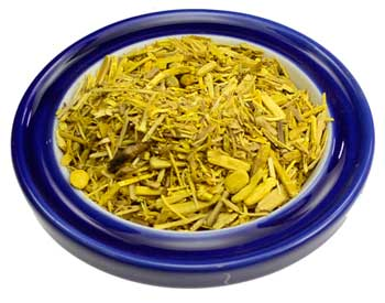 Barberry Root Bark cut 1oz (Berberis vulgaris)