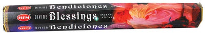 Divine Blessings HEM stick 20 pack