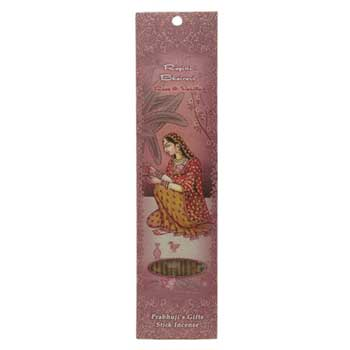 Ragini Bhairavi incense stick 10 pack