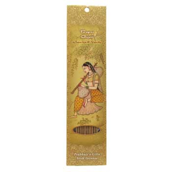 Ragini Gujari incense stick 10 pack