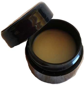 .25oz Weight Loss solid perfume