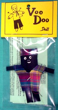 Male Voodoo Doll