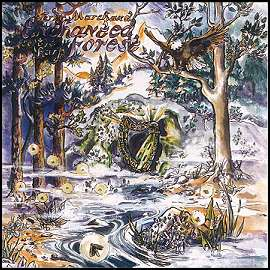 CD: Enchanted Forest  by Jerry Marchand