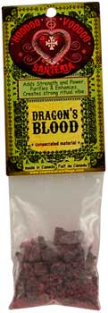 Dragon's Blood (Sang de Dragon)