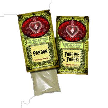 .5oz Forgive & Forget powder