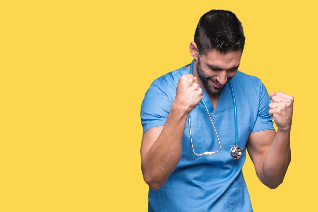 Essential Guide to Men's Scrubs | Scrub Pro Uniforms