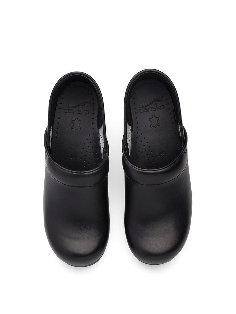 Dansko Professional Nurse's Clog | Black Box - Scrub Pro Uniforms