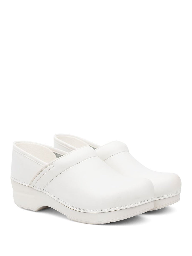 Dansko Professional Nurse's Clog | White Box - Scrub Pro Uniforms