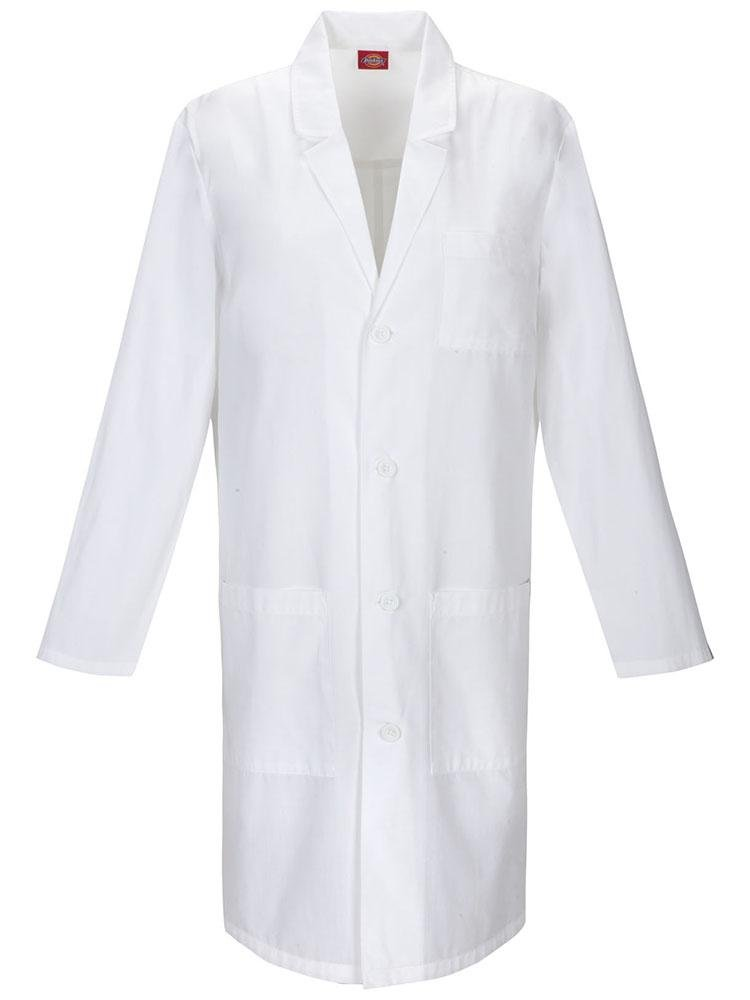 "Dickies Unisex EDS Signature 40"" Lab Coat 