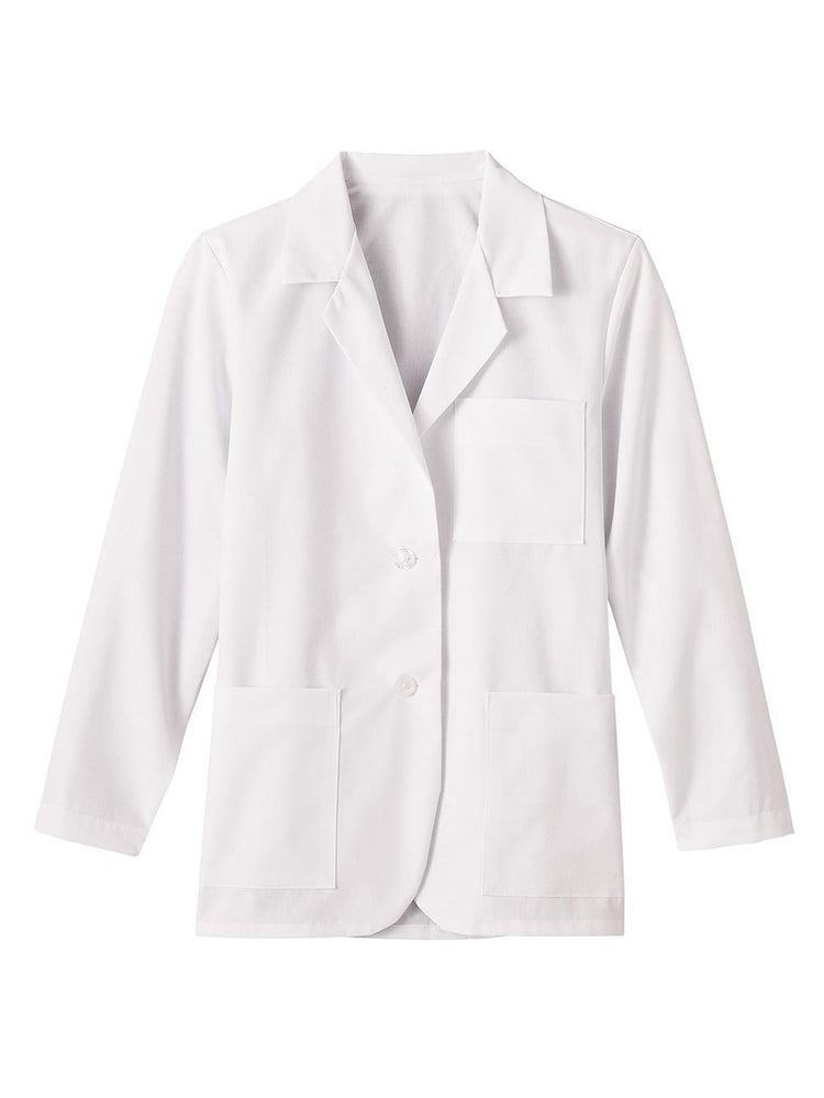 "Fundamentals Women's Consultation 28"" Lab Coat 