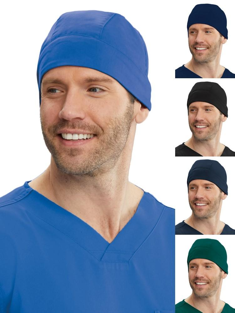Grey's Anatomy Unisex Fitted Scrub Cap - Scrub Pro Uniforms