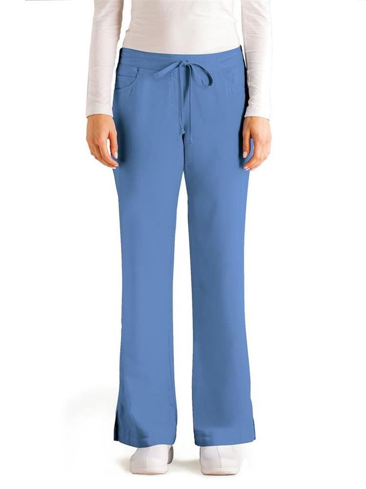 Grey's Anatomy Women's Cargo Scrub Pant | Ciel - Scrub Pro Uniforms