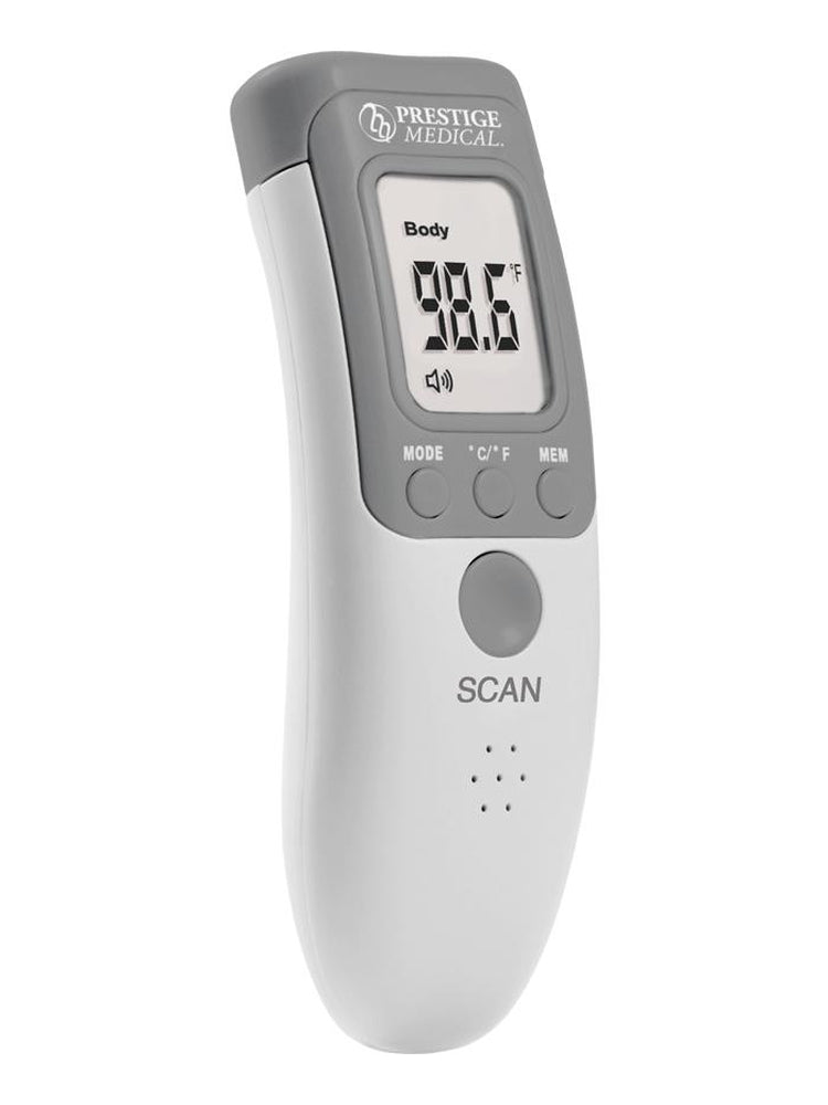 Prestige Medical Non-Contact Infrared Thermometer - Scrub Pro Uniforms
