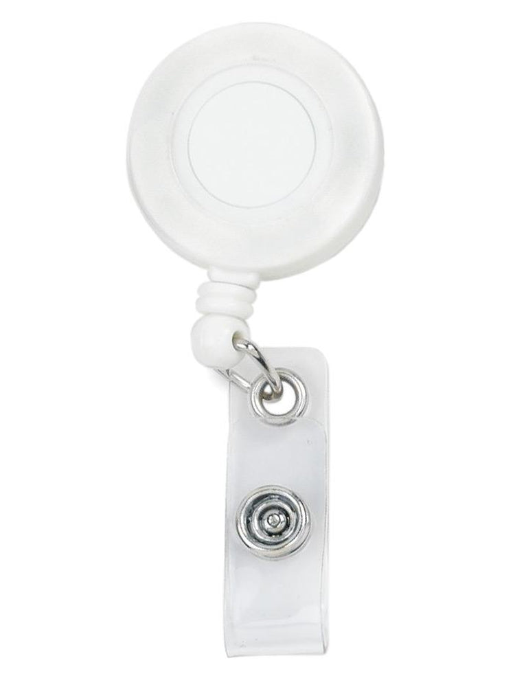 Prestige Medical Retractable ID Holder - Scrub Pro Uniforms
