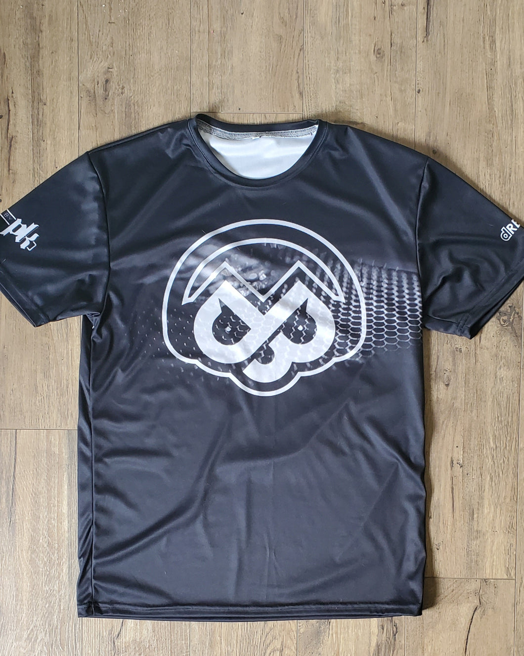 CX B&W Sublimated T
