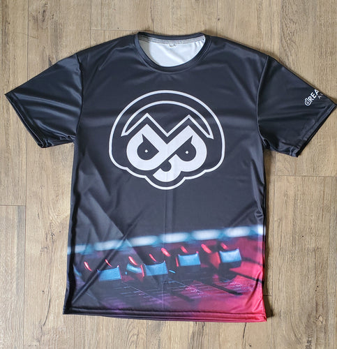 In Control Sublimated T