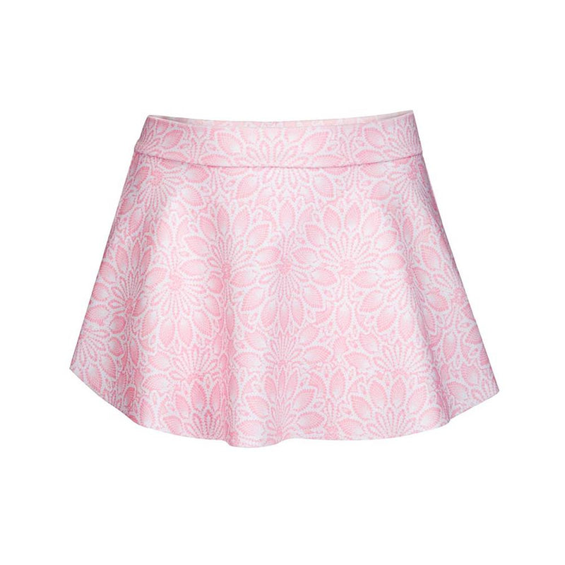 Capezio Boho Fairytale MoonShadow Reversible Skirt Child T10996C