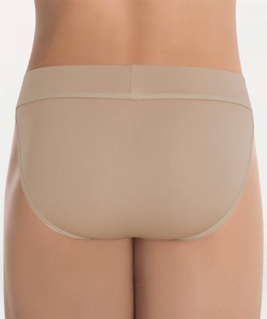 Body Wrappers Full Brief Dance Belt Adult M005
