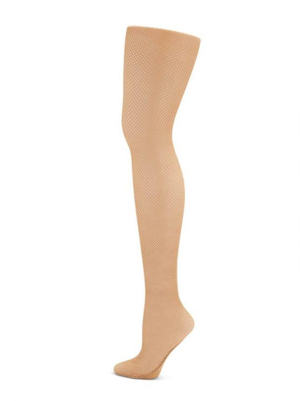 Capezio Professional Seamless Fishnet Tights Adult 3000