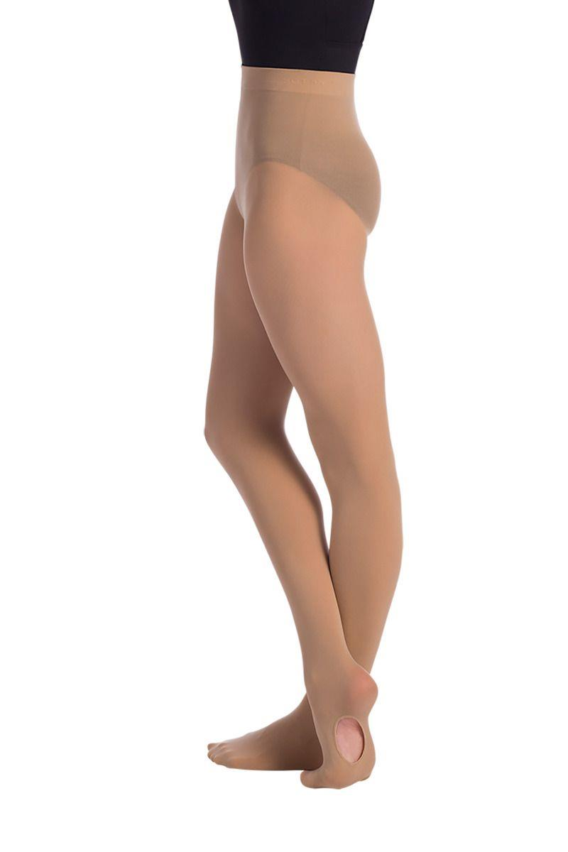 So Danca Convertible Tights Adult TS82