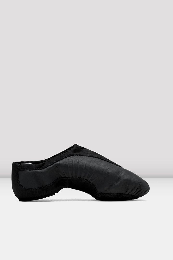 Bloch Pulse Black Jazz Shoe Child S0470G