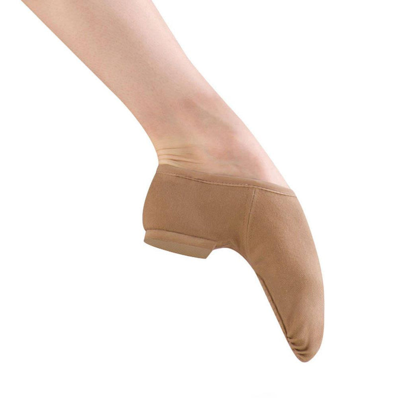 Bloch Phantom Tan Jazz Shoe Child S0473G