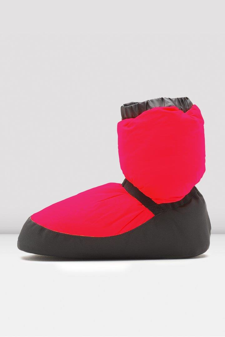Bloch Warm Up Bootie Adult IM009