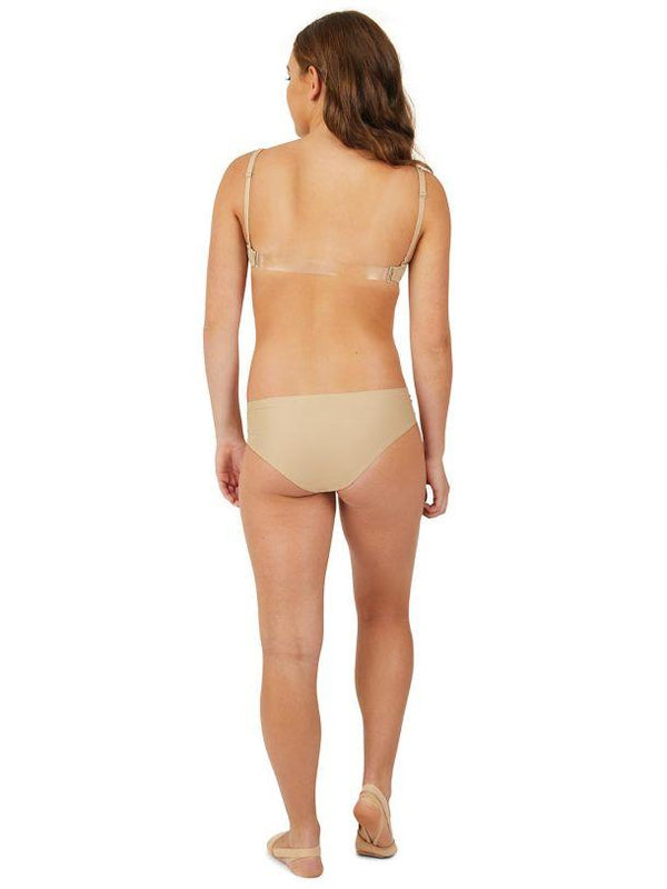Capezio Seamless Brief Adult 3754W