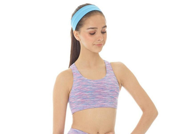 Mondor Matrix Tactel Stretch Dance Headband 025